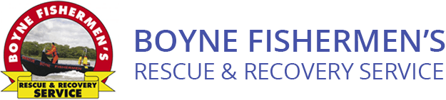 BOYNE FISHERMENS RESCUE & RECOVERY
