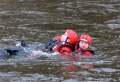 Swiftwater Rescue Training 012