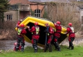 Swiftwater Rescue Training 008
